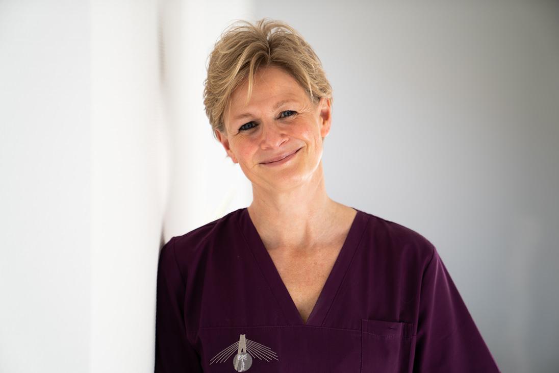 Orthopädie Neuwied - Mücke / Popken - Team - Frau Gärtner