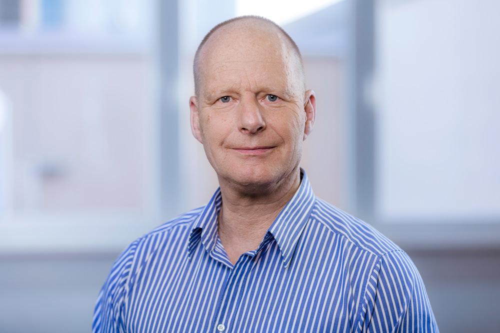 Orthopädie Neuwied - Team - Portraitbild PD Dr. Popken